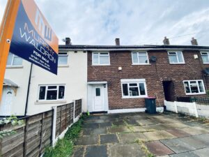 Hereford Road, Eccles, Manchester, M30 9BX.